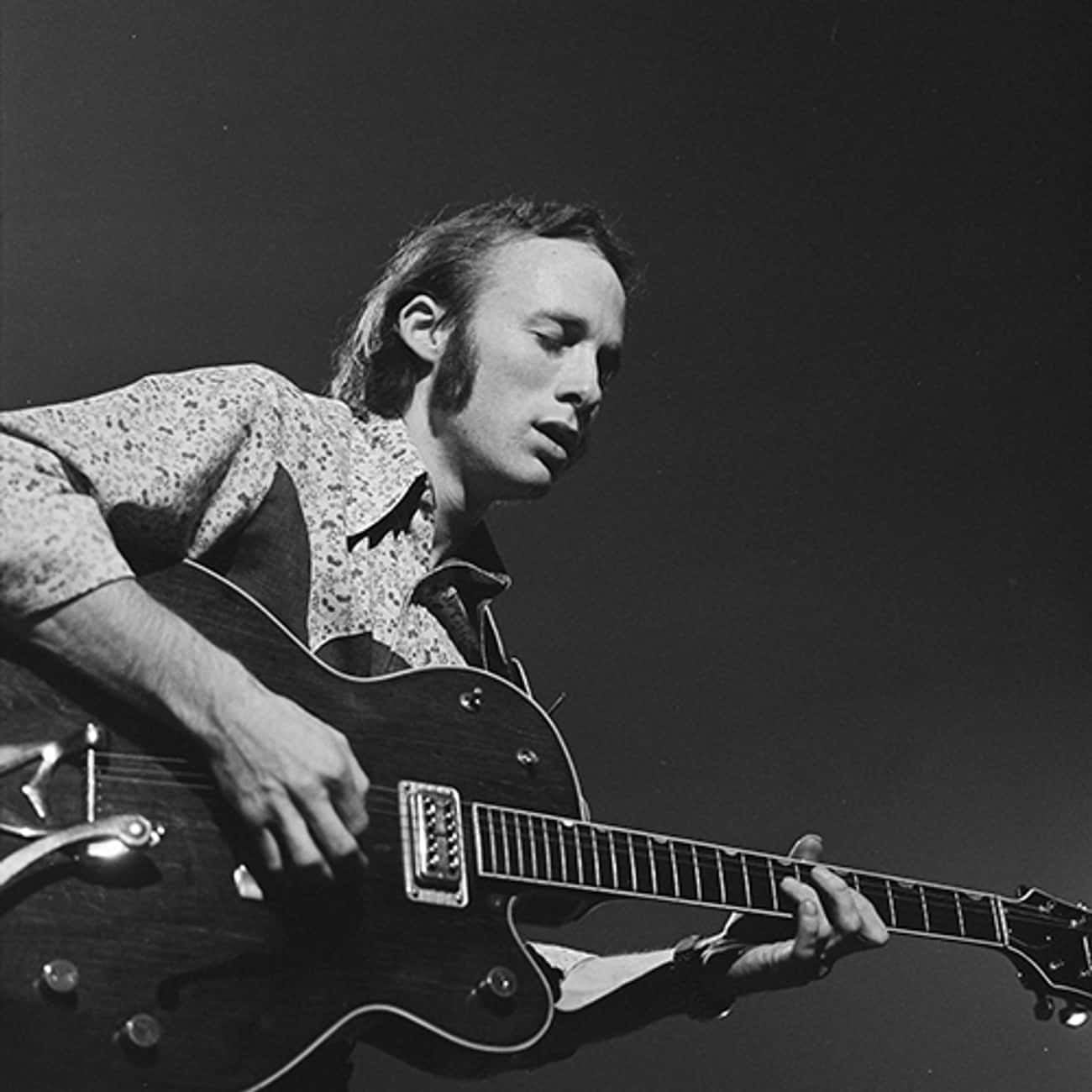 Stephen Stills Was Attacked By An Angel
