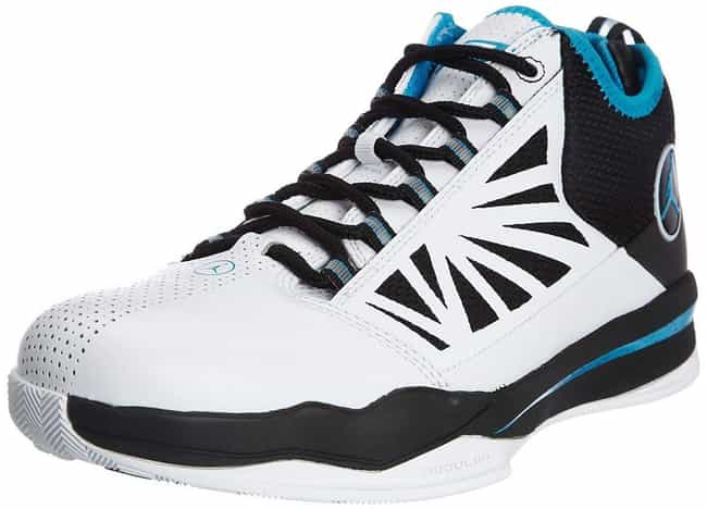 Jordan CP3.IV is listed (or ranked) 4 on the list The Coolest Chris Paul Signature Shoes, Ranked