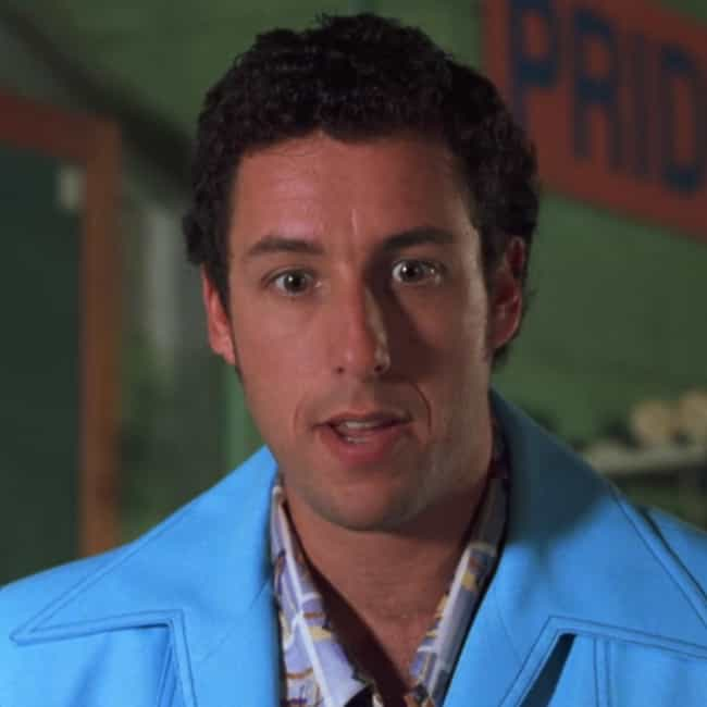 Promise Me is listed (or ranked) 3 on the list The Most Hilarious Quotes From 'The Waterboy'