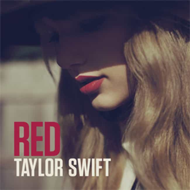 When She Released 'Red' (Octob... is listed (or ranked) 3 on the list When Did Taylor Swift Peak?