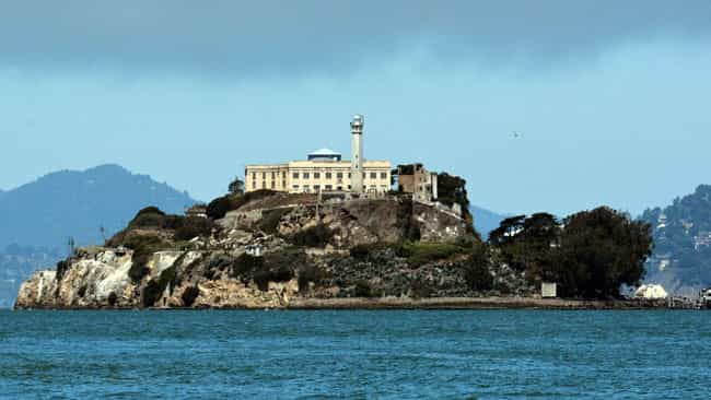 Deceased Prisoners Are S... is listed (or ranked) 4 on the list 12 Creepy Stories About Haunted Islands