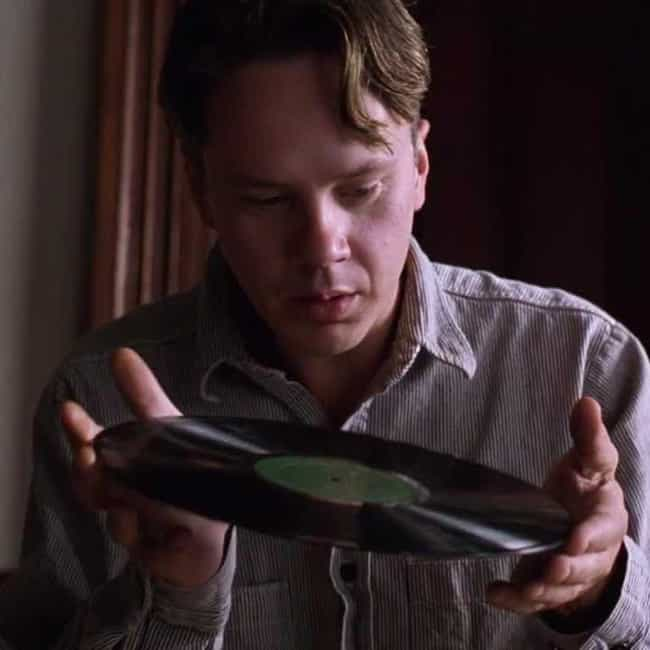 Beauty Of Music is listed (or ranked) 1 on the list The Best 'Shawshank Redemption' Quotes Will Set You Free