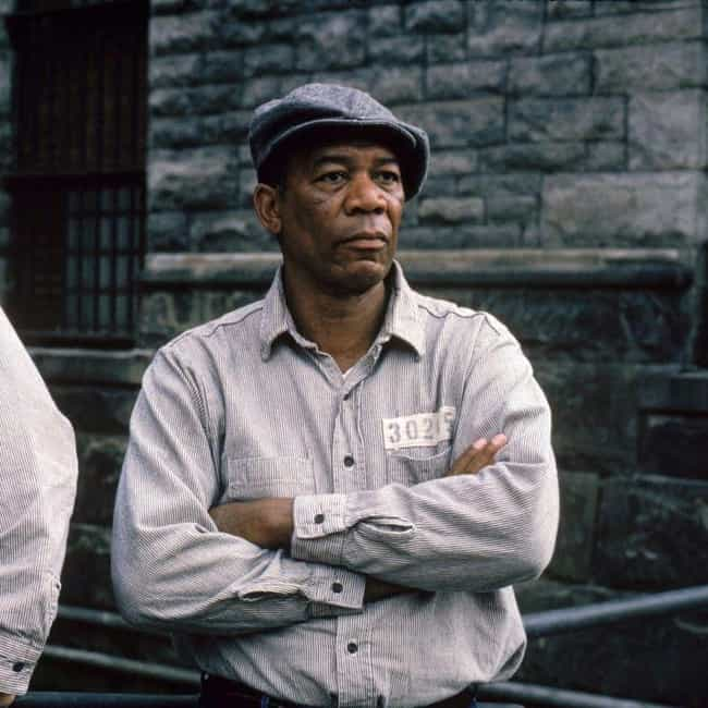 Less Than Twenty is listed (or ranked) 2 on the list The Best 'Shawshank Redemption' Quotes Will Set You Free