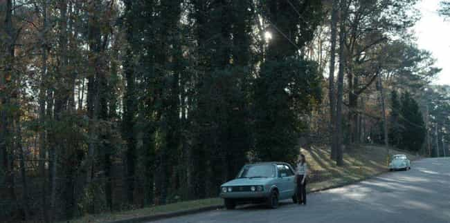 Barb Drives A Car That D... is listed (or ranked) 1 on the list Every Inaccuracy In The 'Stranger Things' Version Of The Early '80s
