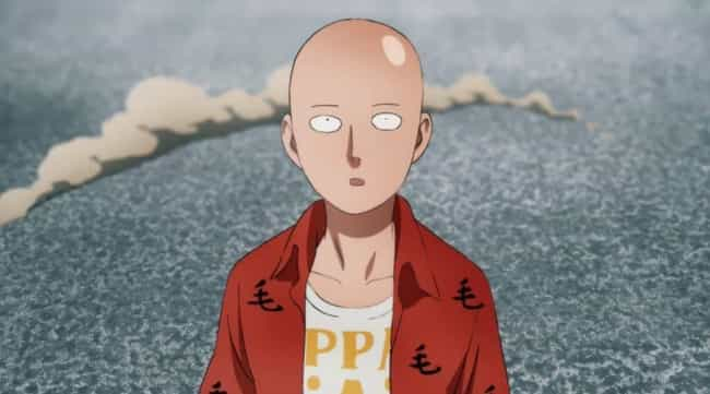 He Used To Work At A Convenien... is listed (or ranked) 1 on the list 13 Things You Didn't Know About Saitama, Ranked