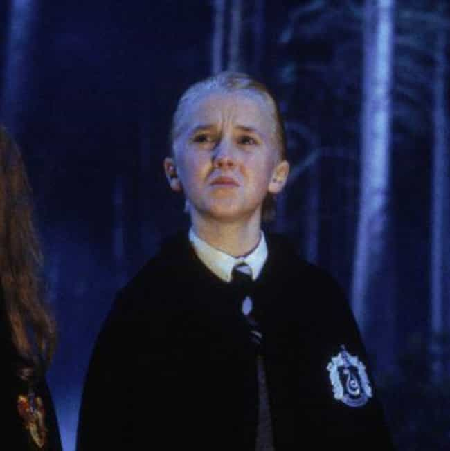 If Brains Were Gold is listed (or ranked) 3 on the list The Best Draco Malfoy Quotes That Prove He's A Slytherin