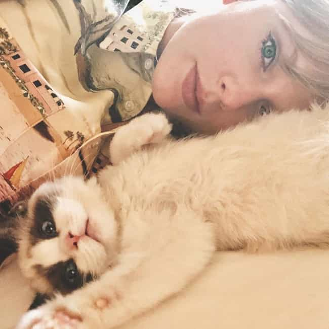 When She Got Her Third Cat is listed (or ranked) 6 on the list When Did Taylor Swift Peak?