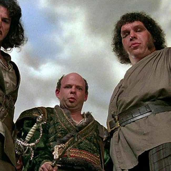 Know What It Means is listed (or ranked) 2 on the list The Best Quotes From 'The Princess Bride'
