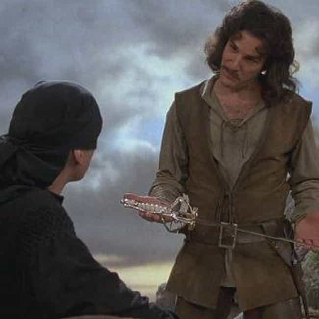 Prepare To Die is listed (or ranked) 1 on the list The Best Quotes From 'The Princess Bride'