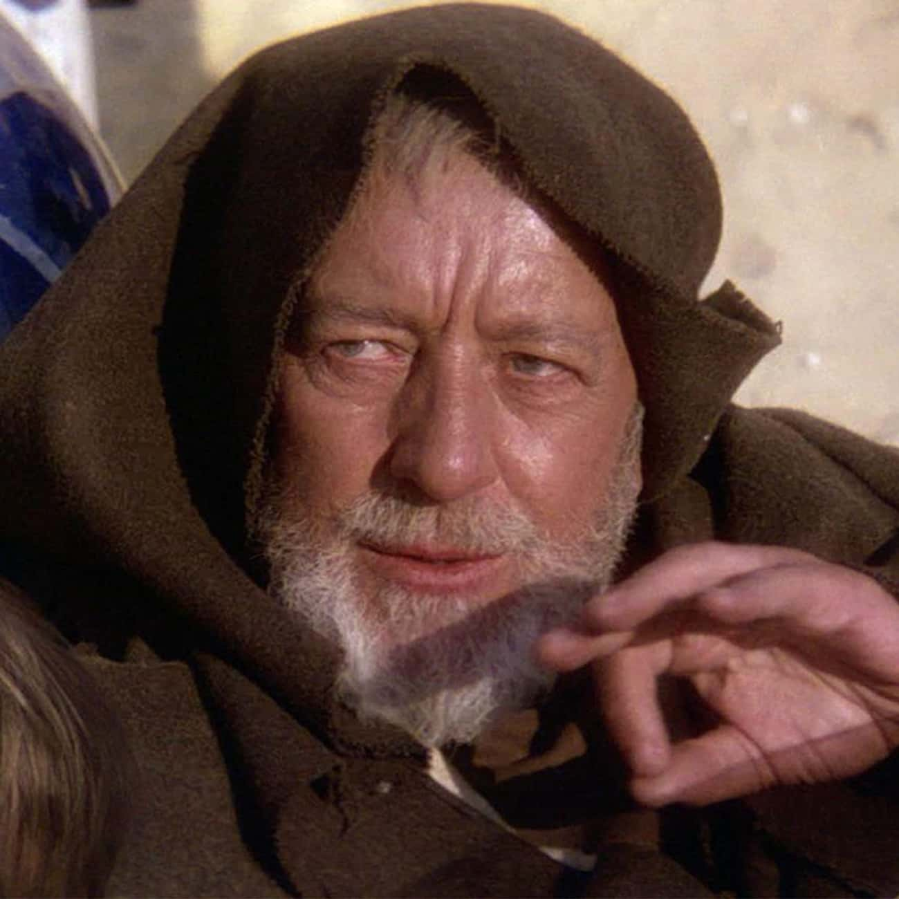 Not The Droids is listed (or ranked) 1 on the list The Best and Wisest Obi-Wan Kenobi Quotes