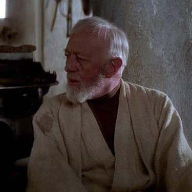 Was A Good Friend is listed (or ranked) 6 on the list The Best and Wisest Obi-Wan Kenobi Quotes