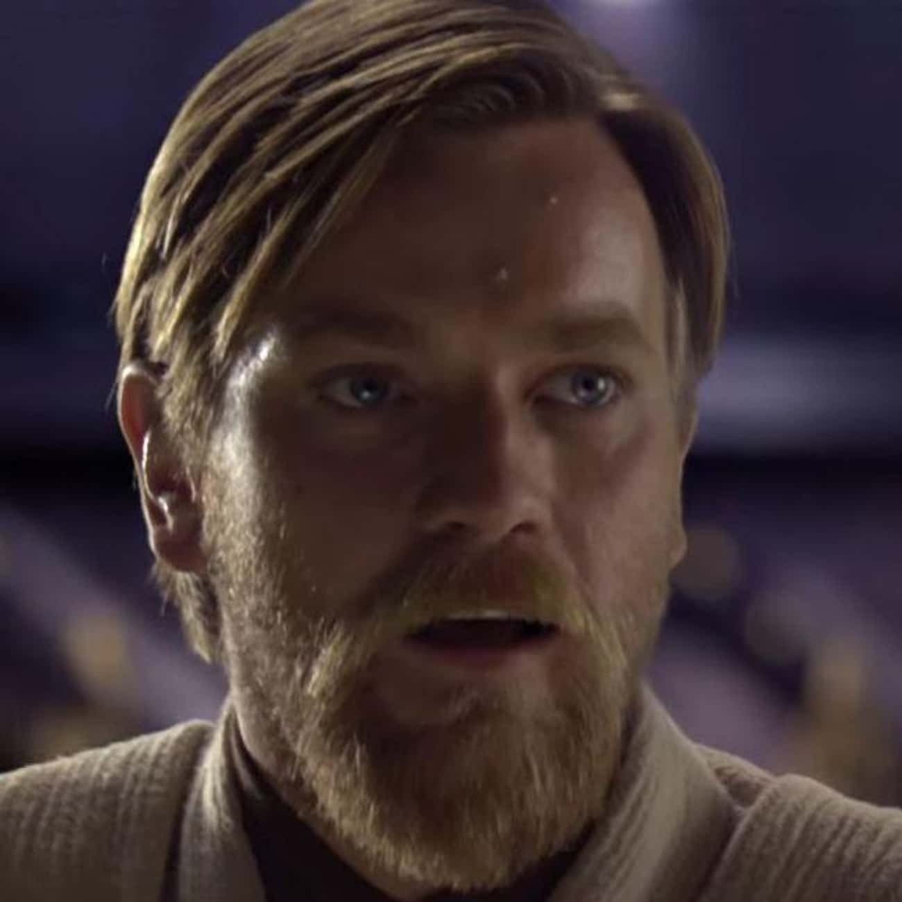 Hello There is listed (or ranked) 3 on the list The Best and Wisest Obi-Wan Kenobi Quotes