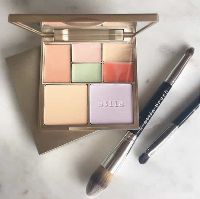 Combat complexion worries with... is listed (or ranked) 3 on the list 10 Stila Products You Didn't Know You Needed