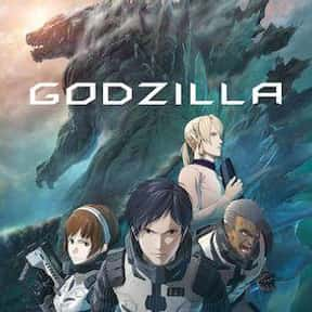 Godzilla Planet of the Monster is listed (or ranked) 5 on the list The Best Japanese Language Movies on Netflix