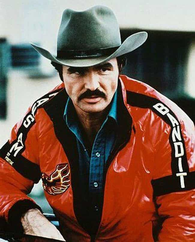 He Was A Stuntman At A Wild We... is listed (or ranked) 2 on the list Unbelievably Macho Tales Of Burt Reynolds From His Heyday