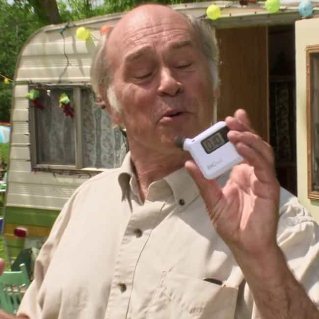 Sober Enough is listed (or ranked) 1 on the list The Most Hilarious Jim Lahey Quotes From 'Trailer Park Boys'