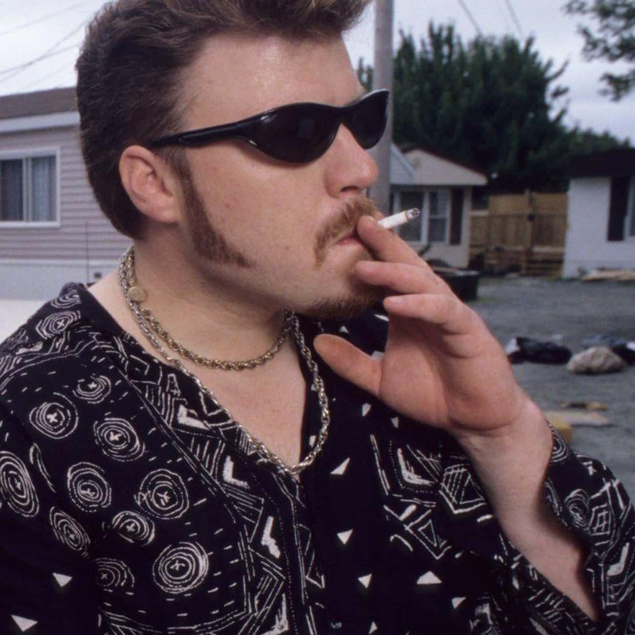 Or Psychic  is listed (or ranked) 2 on the list The Best Ricky Quotes From 'Trailer Park Boys'