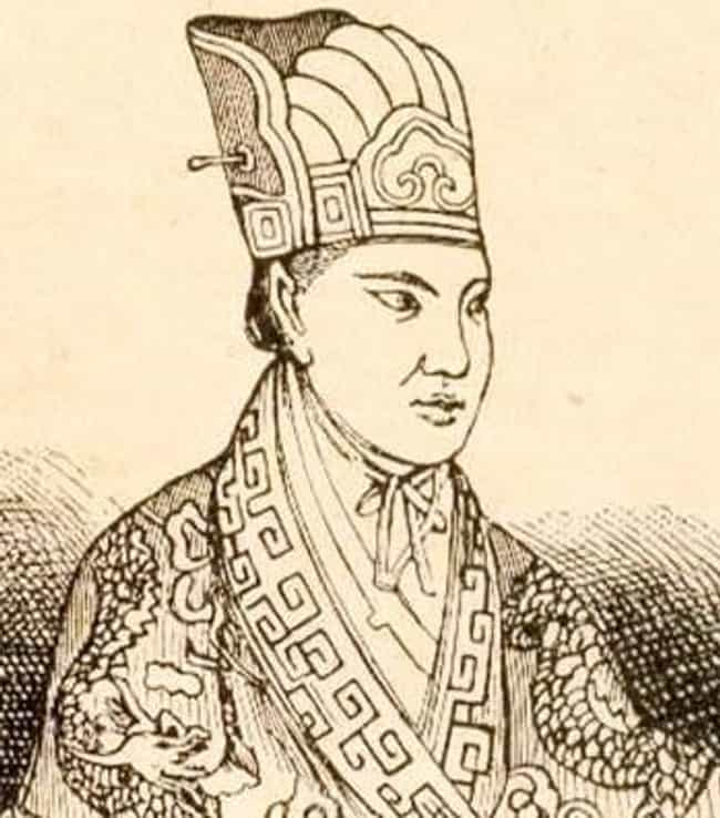Xiuquan Began His Revolt Becau... is listed (or ranked) 1 on the list How One Man's Delirious Vision Led Half A Million Chinese To Rebel Against The Qing Dynasty