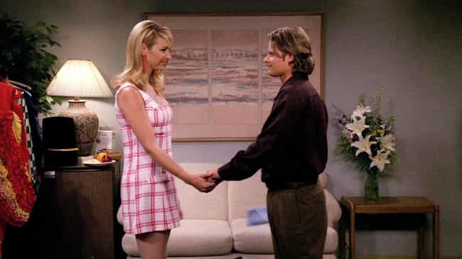 Her Green Card Marriage Had A ... is listed (or ranked) 4 on the list Despite The Laughs, Phoebe's Backstory On 'Friends' Is Pretty Dark
