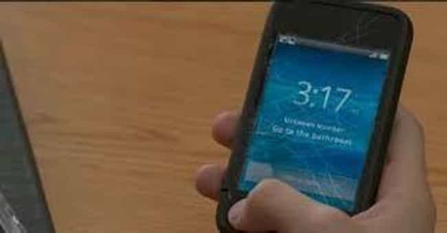 Peter's Phone Is Still Cracked is listed (or ranked) 3 on the list 13 Easter Eggs In 'Spider-Man: Far from Home' You May Have Missed