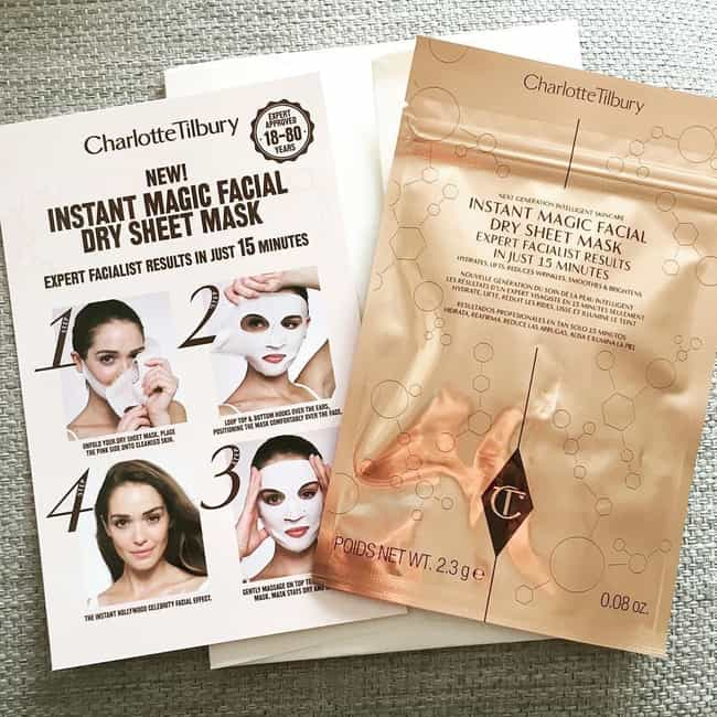 Charlotte Tilbury Instant Magi... is listed (or ranked) 4 on the list Products Your Favorite Celebs Love That You Can Try, Too