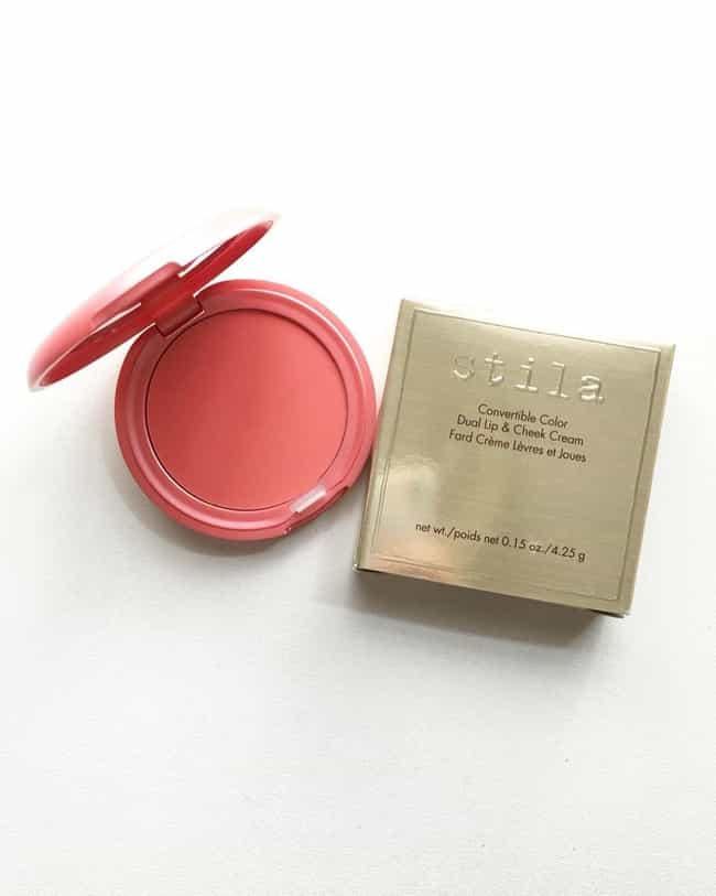 Stila Convertible Color Dual L... is listed (or ranked) 1 on the list Products Your Favorite Celebs Love That You Can Try, Too