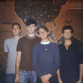 Glass Animals is listed (or ranked) 2 on the list The Best Underrated Bands Of 2019, Ranked
