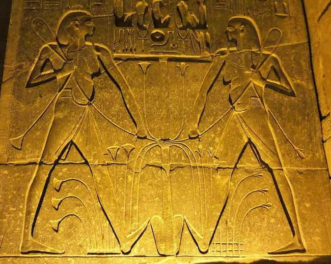 Men Practiced Circumcision For... is listed (or ranked) 4 on the list What Was Hygiene Like In Ancient Egypt?