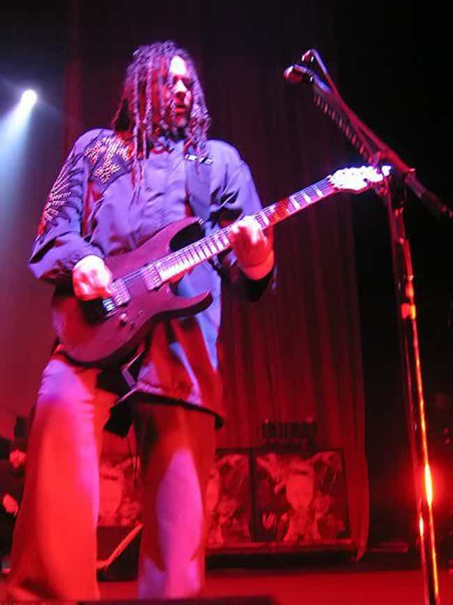 Korn Planned To Submit The Vul... is listed (or ranked) 3 on the list 15 Behind-The-Scenes Stories From The Making Of Korn's 'Life Is Peachy' Album