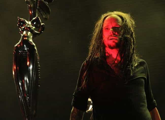One Song Is About Davis's Step... is listed (or ranked) 4 on the list 15 Behind-The-Scenes Stories From The Making Of Korn's 'Life Is Peachy' Album