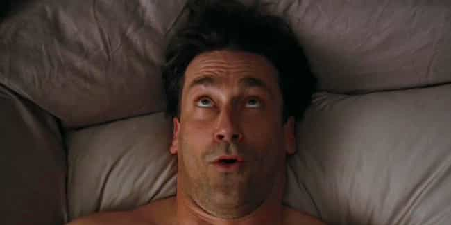 Hamm Tried To Enjoy The Intima... is listed (or ranked) 4 on the list Behind The Scenes Of How 'Bridesmaids' Became A Comedy Classic