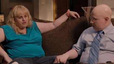 Rebel Wilson And Matt Lucas Ended Up Actually Living Together After Filming Their Roommate Scenes