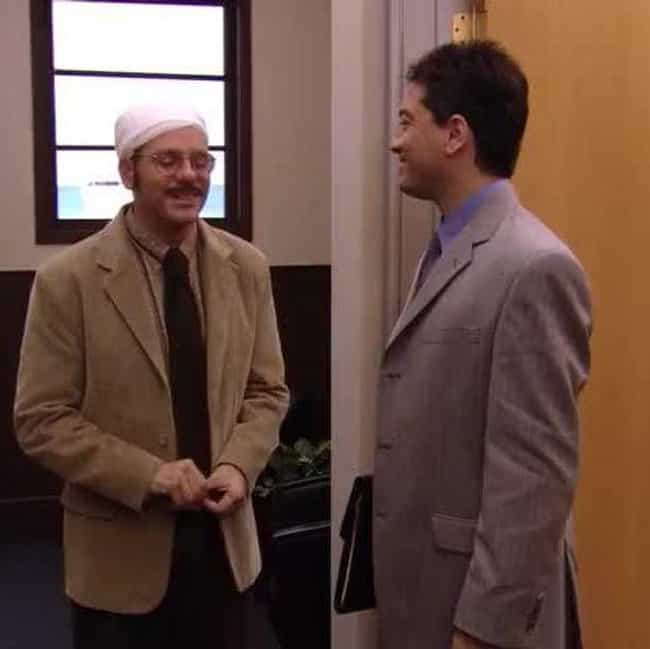 A Mouthful is listed (or ranked) 3 on the list The Best Tobias Fünke Quotes From 'Arrested Development'