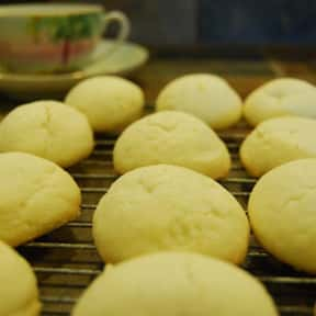 Lemon Cookie is listed (or ranked) 19 on the list The Very Best Types of Cookies, Ranked