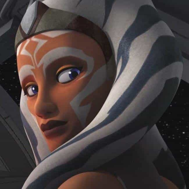 I Just Said is listed (or ranked) 3 on the list The Very Best Ahsoka Tano Quotes, Ranked