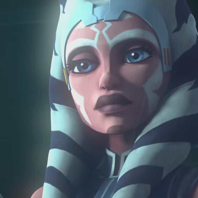 Thanks For Asking is listed (or ranked) 3 on the list The Very Best Ahsoka Tano Quotes, Ranked