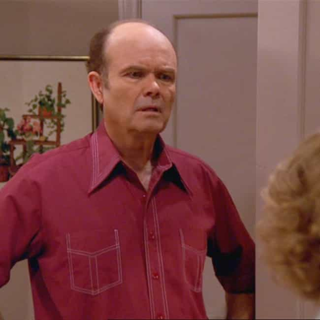 Now Fix It is listed (or ranked) 2 on the list The Best Things Red Forman Ever Said