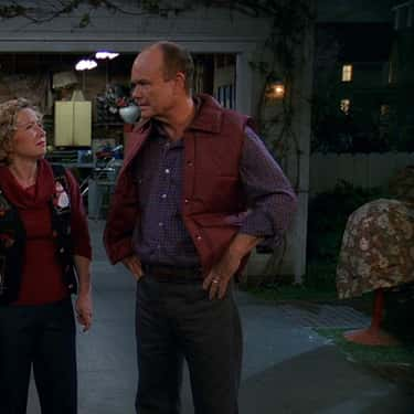 Happiest Day is listed (or ranked) 2 on the list The Best Things Red Forman Ever Said
