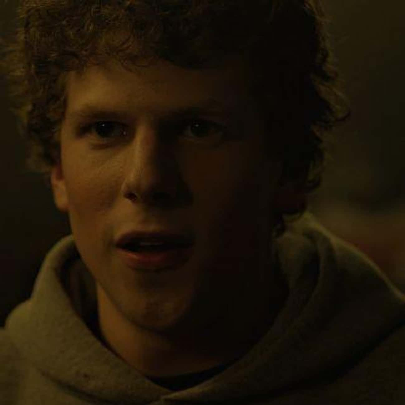Builds A Chair is listed (or ranked) 3 on the list The Most Memorable Quotes From 'The Social Network'