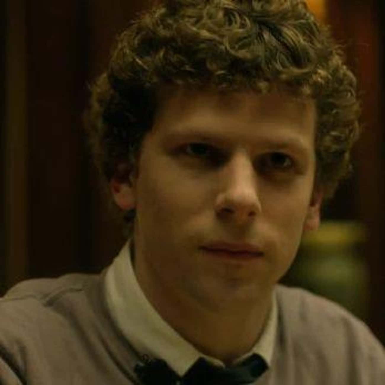 Invented Facebook is listed (or ranked) 4 on the list The Most Memorable Quotes From 'The Social Network'