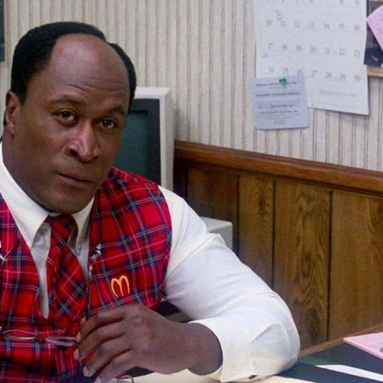 Stay Off Drugs is listed (or ranked) 2 on the list The Funniest Quotes From 'Coming to America'