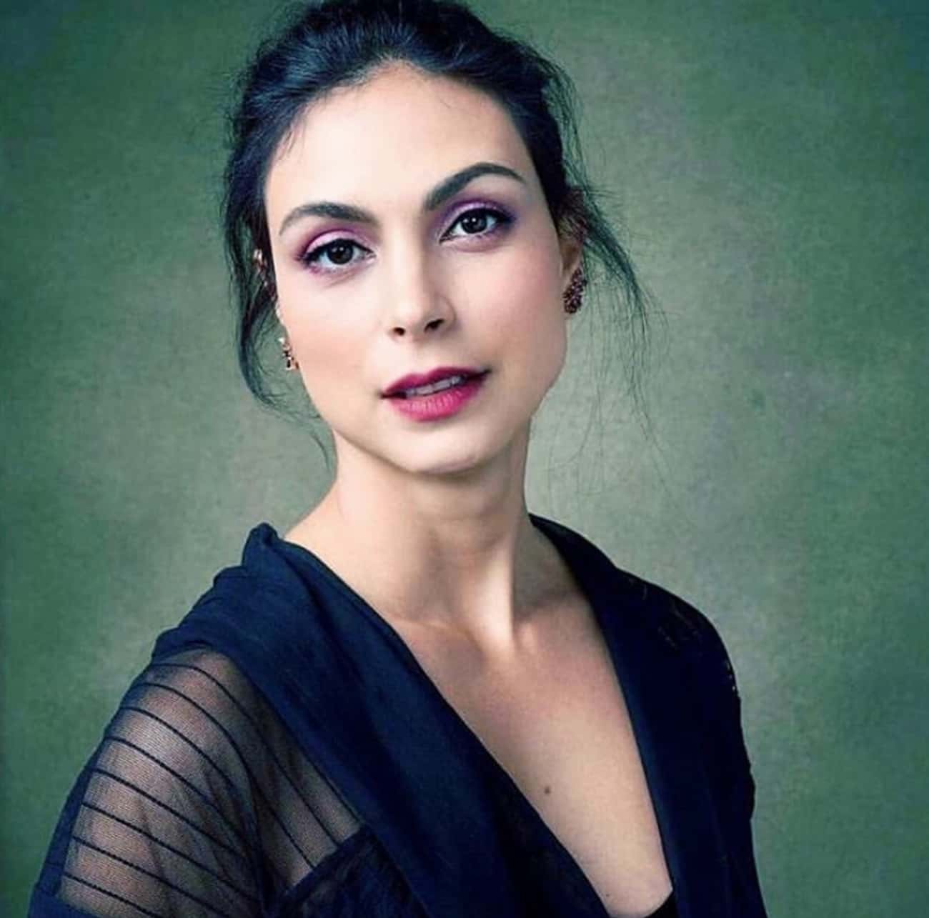 Read More About Morena Baccari is listed (or ranked) 3 on the list The Two Men Who Stole Morena Baccarin's Heart