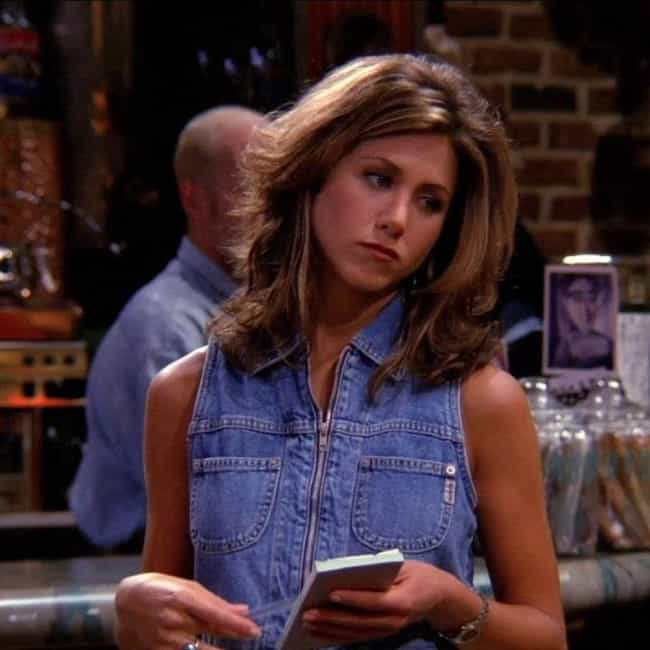 Like Shopping is listed (or ranked) 6 on the list These Quotes Are So Rachel Green