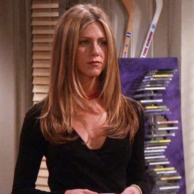 Head Cheerleader is listed (or ranked) 4 on the list These Quotes Are So Rachel Green