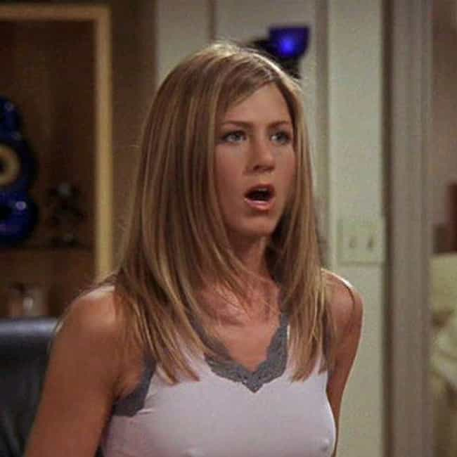 That Child is listed (or ranked) 8 on the list These Quotes Are So Rachel Green