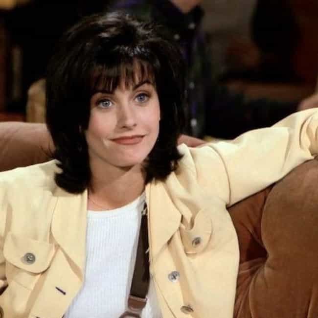 Not Even A Date is listed (or ranked) 4 on the list The Best Monica Geller Quotes From 'Friends'