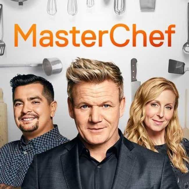 MasterChef - Season 8 is listed (or ranked) 3 on the list The Best Seasons of 'MasterChef' (U.S.)