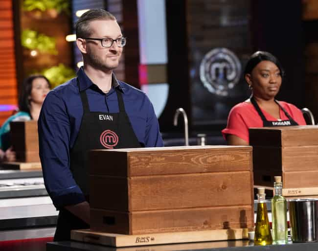It Takes Hours To Set Up... is listed (or ranked) 4 on the list Behind-The-Scenes Stories From The 'MasterChef' Franchise