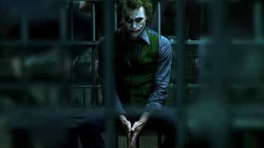 Nolan Modeled The Joker After  is listed (or ranked) 2 on the list Behind-The-Scenes Stories From The Set Of 'The Dark Knight'
