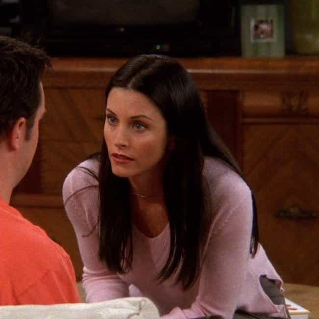 Get All The Medals is listed (or ranked) 3 on the list The Best Monica Geller Quotes From 'Friends'